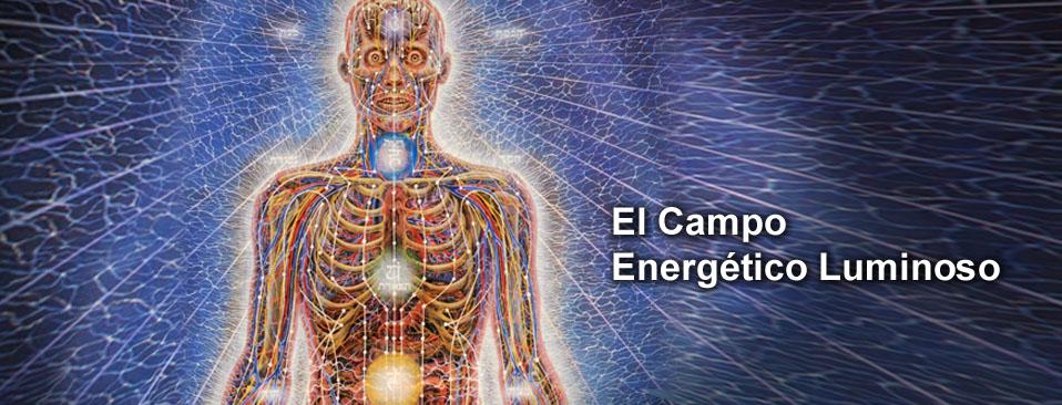 El Campo Energético Luminoso
